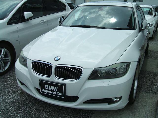 BMW 3シリーズ 325i (車検整備付)