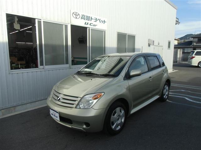 トヨタ イスト 1.3F Lエディション ETC ABS (車検整備付)