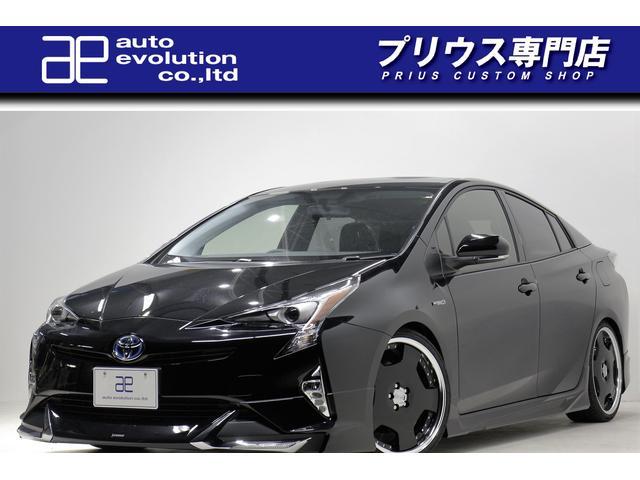 トヨタ S 新品モデリスタエアロ新品RS-Rダウンサス新品ナビ