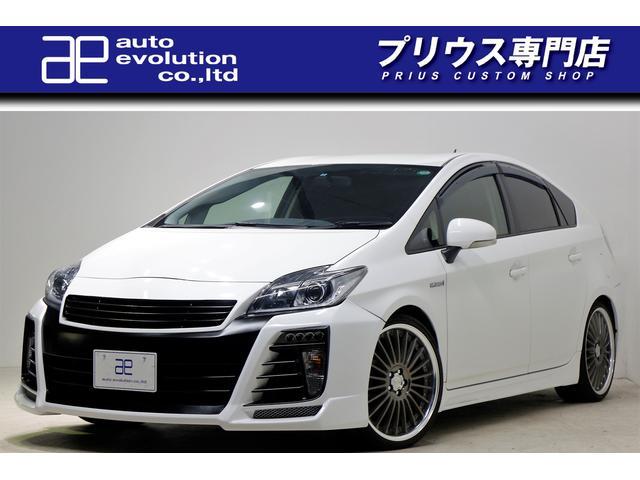 トヨタ 新品アドミレーションフルエアロ 新品WORK19AW ナビ