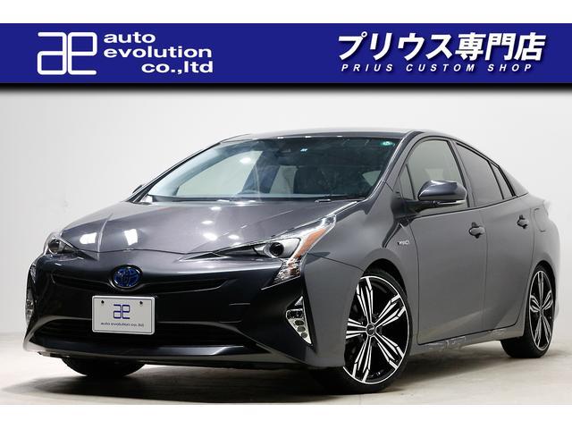トヨタ Sトヨタセーフティセンス ナビレディパッケージ LEDライト