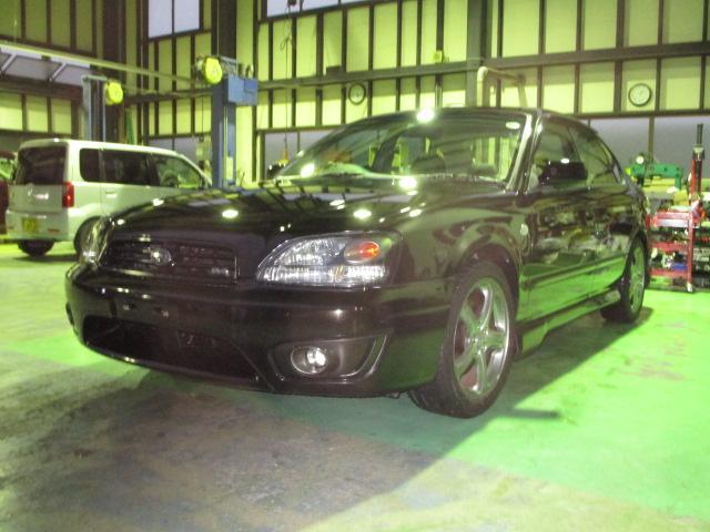 スバル RS30 4WD 禁煙車