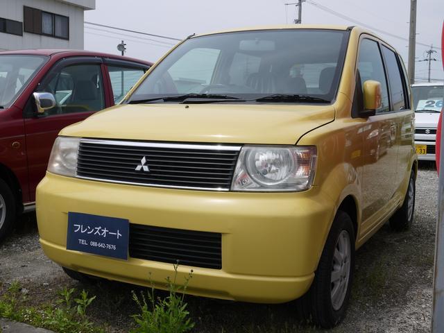 三菱 eKワゴン M+Xパッケージ...
