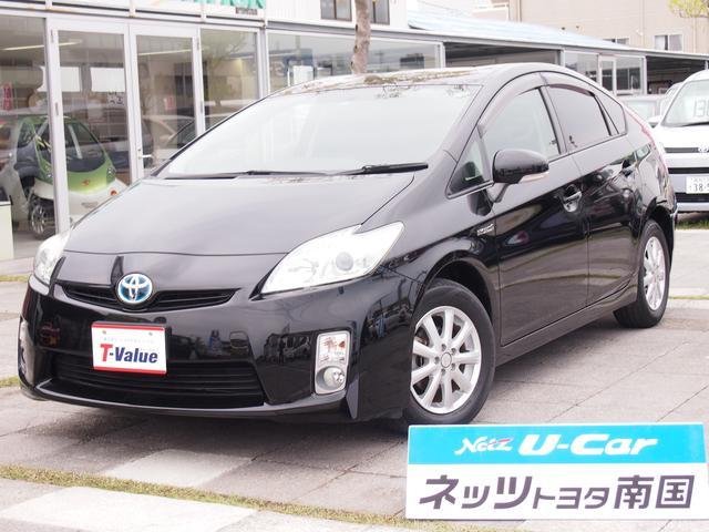 トヨタ プリウス S (検30.2)