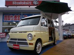 アクティバン ロコボーイカスタム 移動販売車(ホンダ)