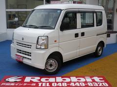 エブリイPU 4WD