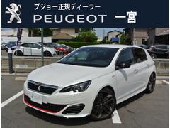 プジョー 308GTi by Peugeot Sport