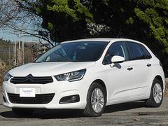 シトロエン C4フィール ブルーHDiクリーンディーゼルターボ 新車保証継承