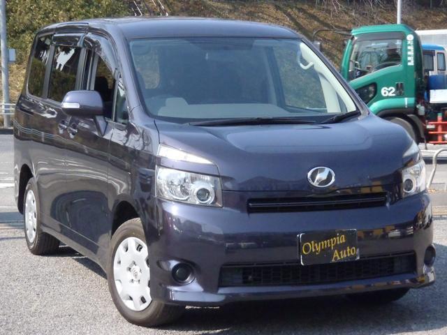 トヨタ X Lエディション純正SDナビ左電動ドアHIDワンオーナー