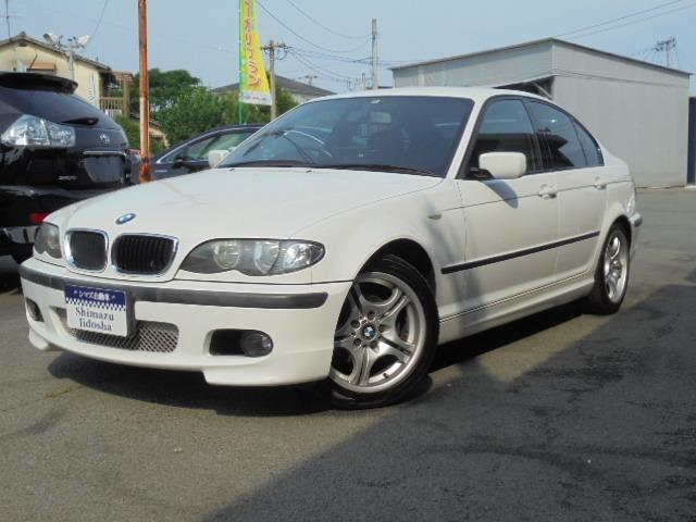BMW 3シリーズ 318i Mスポーツ ナビTV (検31.5)