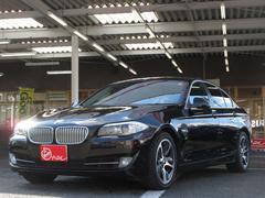 BMWアクティブハイブリッド5 メーカーナビ・フルセグTV