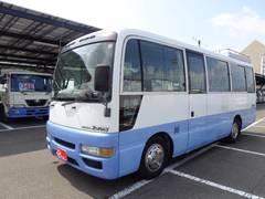 ジャーニーバス キャンピング10人乗り 普通免許運転可 NOX適合(いすゞ)