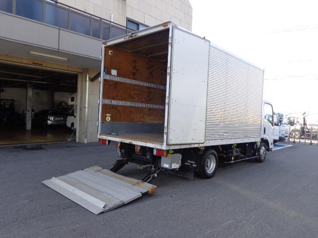 いすゞ エルフトラック 2トン ア...