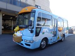 シビリアンバス幼児バス 3+41/1.5人乗り ハイルーフ