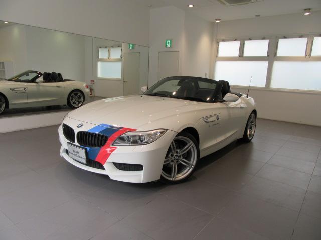 BMW Z4 sDrive20i Mスポーツ ワンオーナー (検2...
