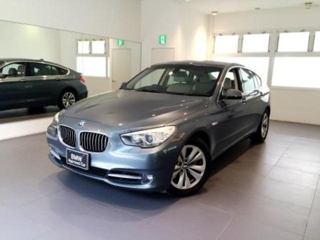 BMW 5シリーズ 535iグランツーリスモ (検31.2)