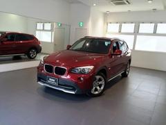 沖縄の中古車 BMW BMW X1 車両価格 215万円 リ済別 2012年 5.0万K レッドM