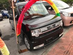 沖縄の中古車 トヨタ ピクシススペース 車両価格 72万円 リ済込 平成24年 4.5万K ブラックM