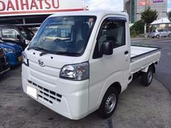 ハイゼットトラックスタンダード 5MT 2WD