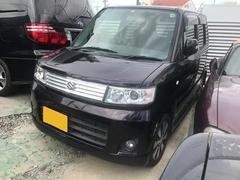 沖縄の中古車 スズキ ワゴンR 車両価格 33万円 リ済込 平成19年 7.9万K パープル