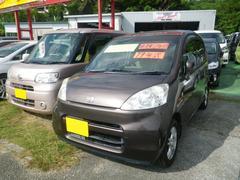 沖縄の中古車 ホンダ ライフ 車両価格 34万円 リ済込 平成19年 9.8万K ブラウン