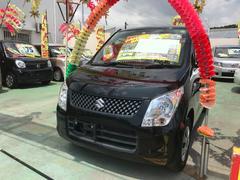 沖縄の中古車 スズキ ワゴンR 車両価格 57万円 リ済込 平成24年 6.4万K ブルーイッシュブラックパール3