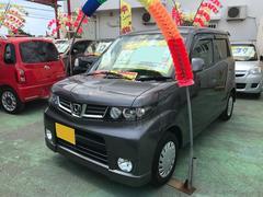 沖縄の中古車 ホンダ ゼストスパーク 車両価格 53万円 リ済込 平成22年 7.5万K グレー