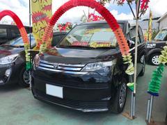 沖縄の中古車 トヨタ スペイド 車両価格 82万円 リ済込 平成25年 5.3万K ブラックマイカ
