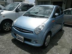 沖縄の中古車 スバル R2 車両価格 29万円 リ済別 平成21年 6.3万K ライトブルー