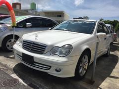沖縄の中古車 メルセデス・ベンツ M・ベンツ 車両価格 39万円 リ済別 2005年 7.4万K ホワイト