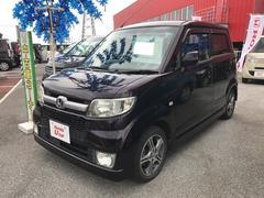 沖縄の中古車 ホンダ ゼスト 車両価格 44.6万円 リ済別 平成20年 5.9万K パープル
