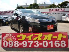 沖縄の中古車 トヨタ SAI 車両価格 109万円 リ済込 平成23年 9.7万K ブラック