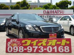 沖縄の中古車 メルセデス・ベンツ M・ベンツ 車両価格 234万円 リ済込 2013年 3.8万K ブラック