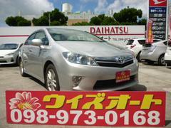 沖縄の中古車 トヨタ SAI 車両価格 98万円 リ済込 平成22年 4.1万K シルバー