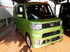 沖縄の中古車 ダイハツ ウェイク 車両価格 155万円 リ済別 新車  LグリーンM