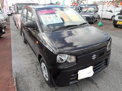 沖縄の中古車 スズキ アルト 車両価格 73万円 リ済込 平成28年 1.1万K アーバンブラウンパールメタリック