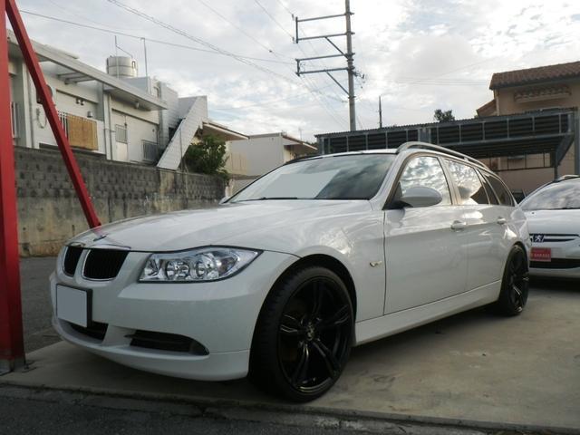 BMW 3シリーズ 320iツーリング ハイラインパッケージ (検...