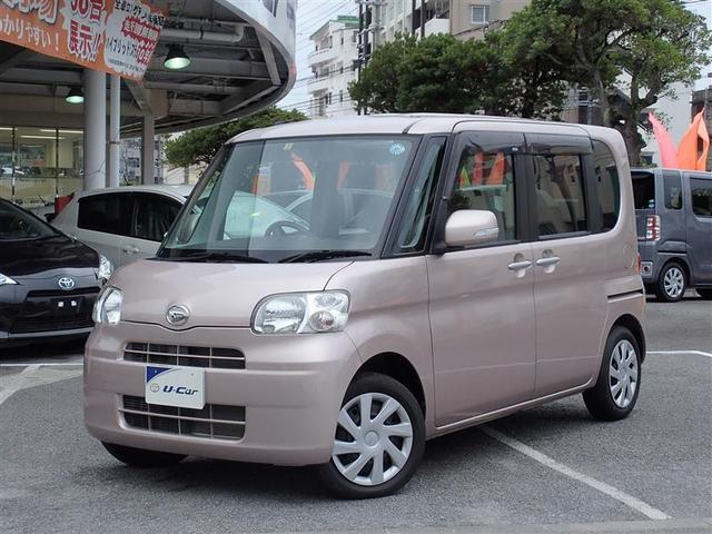 トヨタカローラ沖縄は安心の中古車をお届けします!!スマートキー・CD・盗難防止装置・ベンチシート・左側パワースライドドア