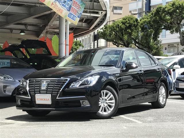 トヨタ ロイヤルサルーン TV ナビ バックカメラ