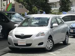 沖縄の中古車 トヨタ ベルタ 車両価格 85万円 リ済別 平成24年 0.2万K シルバー