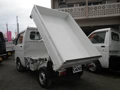 沖縄の中古車 ダイハツ ハイゼットトラック 車両価格 49万円 リ済込 平成10年 10.5万K ホワイト