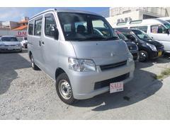 沖縄の中古車 トヨタ タウンエースバン 車両価格 55万円 リ済込 平成24年 9.1万K シルバー