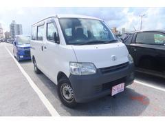 沖縄の中古車 トヨタ タウンエースバン 車両価格 48万円 リ済込 平成23年 12.6万K ホワイト