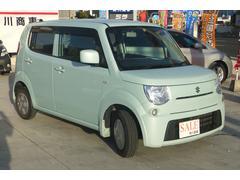 沖縄の中古車 スズキ MRワゴン 車両価格 49万円 リ済込 平成24年 6.9万K ブルー