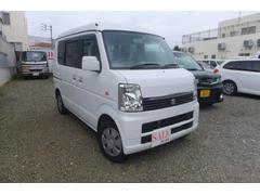 沖縄の中古車 スズキ エブリイワゴン 車両価格 58万円 リ済込 平成24年 9.1万K ホワイト