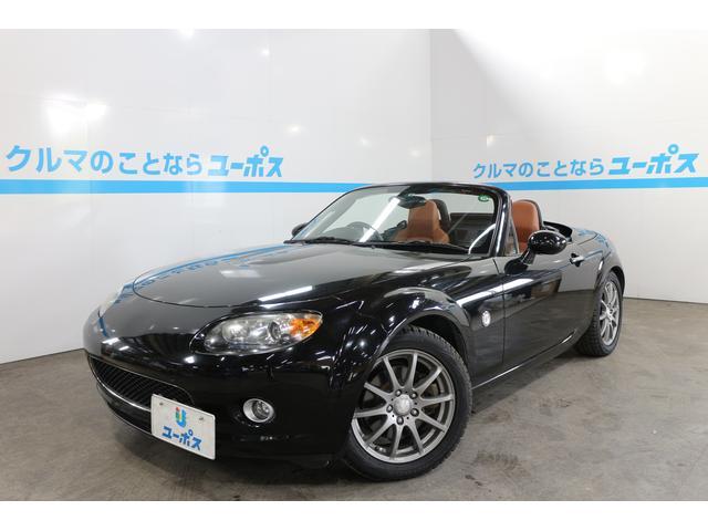 マツダ ロードスター RS RHT 6速 シートヒーター 純正HD...