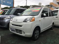 沖縄の中古車 ホンダ ライフ 車両価格 45万円 リ済込 平成22年 8.7万K ホワイト