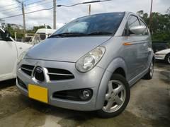 沖縄の中古車 スバル R2 車両価格 22万円 リ済込 平成16年 15.0万K シルバー