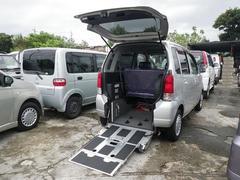 沖縄の中古車 スズキ ワゴンR 車両価格 20万円 リ済込 平成15年 8.6万K シルバー