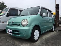 沖縄の中古車 ダイハツ ムーヴラテ 車両価格 30万円 リ済込 平成17年 5.2万K LグリーンII